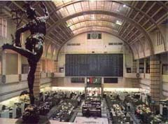 Амстердамская биржа
